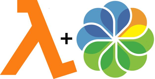 lambda+alfresco